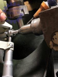 خدمات ساخت مجموعه های دقیق صنعتی